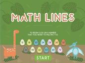 ABCYA Math Lines Multiplication