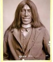 mohave indian
