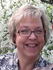 Nancy Hawkins, School Library Media Specialist