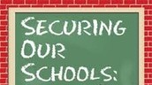 Securing your classroom before the holidays!