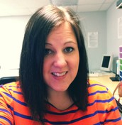 Jocelynn Buckentin, Technology Innovation Specialist