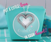 Love In Your Heart Locket