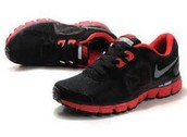The Dual Fusion Nike's are Amazing