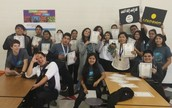 TJHS Students Compete for National History Day