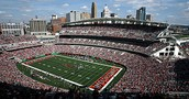 Going to football games in Ohio