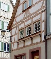 Johannes Kepler's birthplace in Well der Stadt