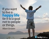 Be successful in life