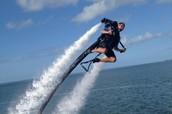 Jetpack Adventure
