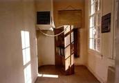 Anne Frank House / Entrance / Photo. Photograph. Encyclopædia Britannica ImageQuest. Web. 4 Dec 2015.