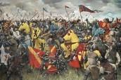 Memorable Battles
