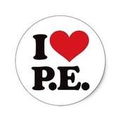 7th and 8th Grade PE Tier III Vocabulary