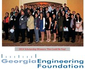 2015 Engineering Scholarships Available: $1,000 to $5,000