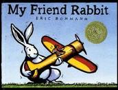 My Friend Rabbit 2003