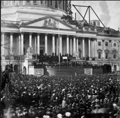 Lincolns Election of 1860