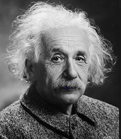 Albert EIinstein