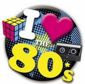 80's Dress Up Day on Jan 5!