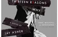 Thirteen Reasons Why- Fiction