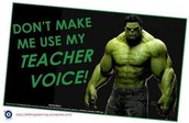 This one just made me giggle- very un-Hulk like