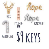 Holiday Keys for $9