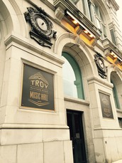 FREE Offerings from Troy Savings Bank Music Hall