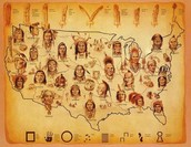 Native American Webquest 1