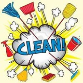 Our Clean-up Day is Coming Soon!