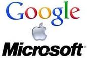 Companies that are oligopoly