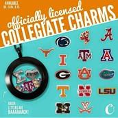 Collegiate Charms