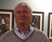 Steve Oates, Assistant Superintendent of Elementary Education