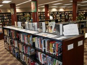 Radnor High School Library