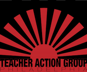 2018 teacher action group (TAG) inquiry to action groups (ItAGs)