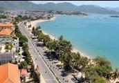 Nha thrang Island