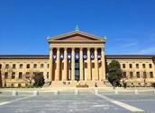 Museum of Art  Building