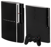 Playstation 3 - November 17 2006