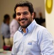 Lean Sales II - Ángel Garrorena