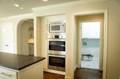 Bosche kitchen appliances