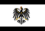 Prussia Flag