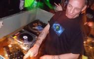 DJ Taz in the mix