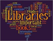 Library Volunteers are needed!