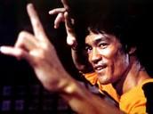 Bruce Lee (description)