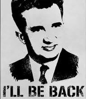 Ceausescu's Campaign Posters