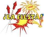 Hispanic Heritage Celebration/ Celebracion de herencia hispana