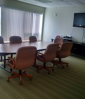 Ed Center Conference Room