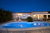 Villa rent in Cambrils