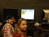 Eva's class coding