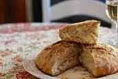hardy deep brown bread rolls