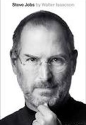 About Steve Jobs