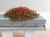 Burial/ cremation Services