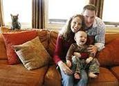Jason Witten's family