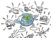 la contaminación acústica puede deteriorar nuestra salud y calidad de vida